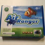 Air Swimmers Remote Control Flying Clownfish Balloon Replacement Parts
