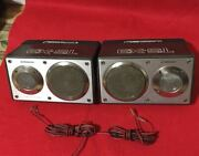 Pioneer Ts-x9 Car Speaker Lonesome Carboy Tested Working Good F/s