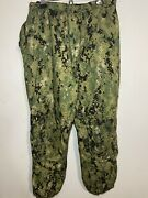 Halys Sekri Aor2 Pcu Level 7 Pants Cold Weather Navy Seal Nsw Trousers Medium