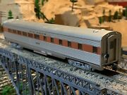 Ho Scale Athearn Sl Diner Or Coach Passenger Car New Haven Nh Well Detailed Nice