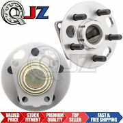 [rearqty.2] Wheel Hub Assembly For 1985 Buick Somerset Regal Non-abs Fwd-model