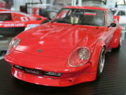 Ig0953 Limited To 140 Units 1/18 Nissan Fairlady 240zg Hs30 Full Works Red Rs