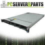 Dell Poweredge R610 8-core 2.13ghz L5630 H700 Wholesale Custom To Order