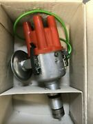 0021583801 Ignition Distributor For Mbz 280sl. New. Made In Germany. Bosch.