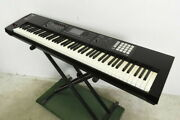 Roland Fa-08 88keys Keyboard Synthesizer Free Shipping Arrive Quickly0028kn