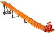 Hot Wheels Race Track Set Super 6 Lane Raceway With Lights And Sounds Kids Gift