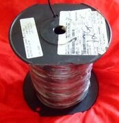 500 Foot Mil Spec 12 Silver Plated Teflon Wire M227591/11