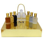 Marilyn Miglin Perfume Collectibles Gift Set 7 Piece