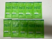 Pruvit Keto Os Nat Ketones Lime Time Charged 10 Packets Exp12/2022free Shipping
