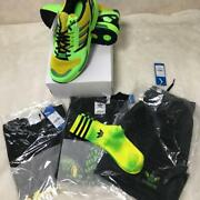 Men 10.5us Adidas Atmos Only Complete Selling _28451