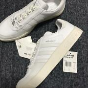 Men 9.5us World Limited To 000 Legs Adidas Addy Color Lo W1 With Wooden B _28583