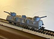 Ho 1/87 Nazi Golden Train Armored Armor German Army Wwii Third Reich Military