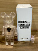Newopen Boxlimited Edition Authentic B@rbrick Collectible Set 400 100