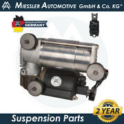 Air Suspension Compressor And Relay Kit 500340807 For Iveco Daily Mk Iii 1997-2007