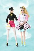 Drawn To You Misaki And Amelie Giftset Two Dolls Fashion Fairytale 2017 Convention