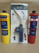 Tt2000 Blow Torch Mapp Gas And Propane Gas