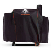 Pit Boss Bbq Grill Cover For 820 Sportsman Series Polyester Pb820sp 30937