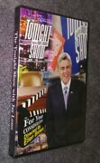 The Tonight Show Jay Leno Dvd For Your Consideration Directed By Ellen Brown New