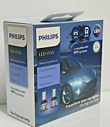 2x- Next Gen Philips Ultinon Essential H11 Led Open Box Save
