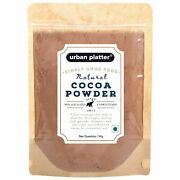 Urban Platter Natural Cocoa Powder 1kg + Free Delivery