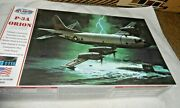 Atlantis P-3a Orion Model Sealed H163  1/115 Scale See Pics