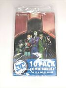 Searchlight Comics 10 Comic Value Pack Gift Bundle Choice Marvel, Dc, Indy New
