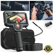 Automotive Industrial Endoscope Pipe Inspection Camera Borescope Video System