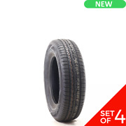 Set Of 4 New 185/70r14 Diehard Silver Touring A/s 87t - 11/32