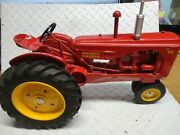 Massey-harris 18 Scale Red 44 Dealer Meeting Kansas City Mo July 1997 Tractor