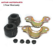 Stabiliser Mounting And Clamp Fit For Audi A4 A5 A6 A7 A8 Q5 Rs4 Vw Passat Skoda