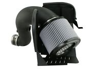 Afe Force Stage-2 Cold Air Intake W/pro Dry S Filter For 2003-2009 Dodge Cummins