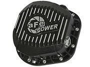 Afe Power 46-70022 Pro Series Differential Cover Ford F250 F350 Excursion Diesel