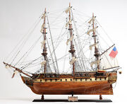 Uss Constitution 38 Exclusive Edition Tall Ship Model Old Ironsides