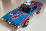 43 Richard Petty 1975 Winston Cup Champion Charger Elite 124 29 Of 1300 Rare
