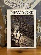 Nice Clyde Smith And Lionel Atwill New York 1977 Coffee Table Book W/ Jacket