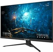 Sceptre 27ips Led Gaming Computer Monitor Fhd With Build-in Speakers Black New