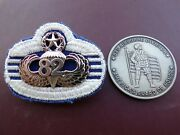 82nd Airborne Master Jump Wing Pin Badge 4th 325th Oval Patch Challenge Coin Lot
