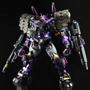 Flame Toy Transformers 02p Tarn Power Burst Ver. 500 Limited Rare Japan