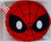 Hot Toys Japan Pictograms Plush Stuffed Toy Spider-man