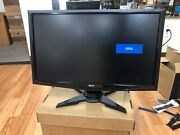 Acer - 23 Widescreen Flat-panel Lcd Monitor - Black Free Shipping