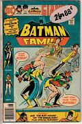 Batman Family 5 • Giant-size Issue Starring Batgirl And Robin