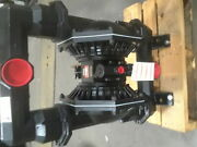 Aro Pd30a-aap-ktt-c 3 Air Operated Double Diaphragm Pump - New In Box