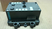 Siemens 6gt2002-0fb00 Moby Asm 472 Expansion Module - New In Box