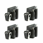 4 Ignition Coil For Johnson Evinrude 582508 18-5179 183-2508 Outboard Engine