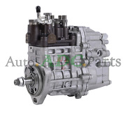 729659-51360 Fuel Injection Pump Assembly For Yanmar 4tnv84t 4tnv88 Engine New