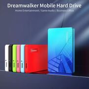 External Hdd 2.5 Portable Hard Drive 1tb 2tb Storage Device For Computer Usb 3.0