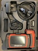 Snap On Bk8000 Borescope Video Scope Imager With Dual View 90 Degree View - Used
