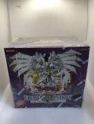 Elemental Energy Special Edition Display Case Comes With 10 Mini Boxes, Rare