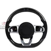 Mercedes Benz Amg C, E, Cls, S, Gle, G Steering Wheel 2019 - Led Display