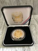 National Security Agency Nsa 50th Anniversary 1952-2002 Challenge Coin Rare